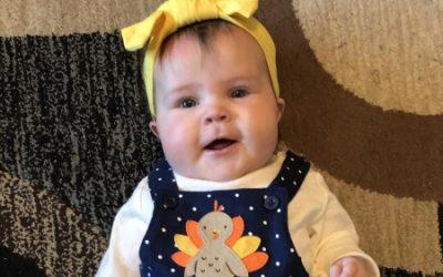 Izze's Birth Story